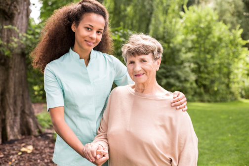 Home Care Services for a Successful, Independent Living